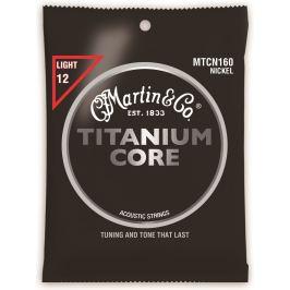 Martin Titanium Core Light