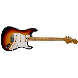 Great Lake Deluxe 3-Tone Sunburst