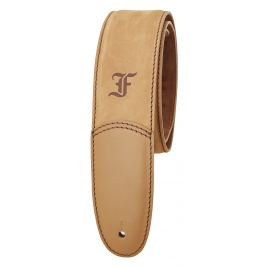 Furch Leather Strap Brown