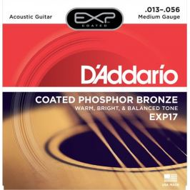D'Addario EXP17
