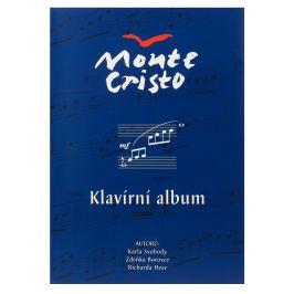 KN Monte Cristo - Karel Svoboda