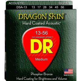 DR Dragon Skin Acoustic 13/56