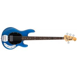 Sterling by Music Man SUB StingRay4 Trans Blue Satin