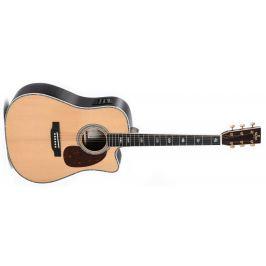 Sigma Guitars DTC-41E