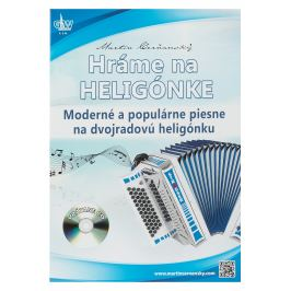 KN HRÁME NA HELIGÓNKE - Martin Čerňanský