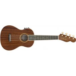 Fender Grace Vanderwaal Signature Ukulele WN NA