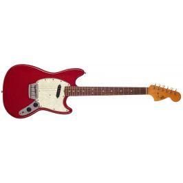 Fender 1967 Musicmaster II Dakota Red 100% Original