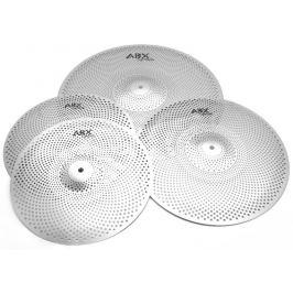 Abx Low Volume Set