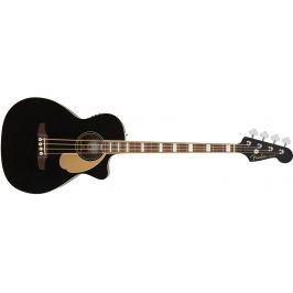 Fender KINGMAN BASS SCE BK