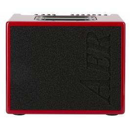 Aer Compact 60 IV Red High Gloss