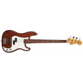 Fender 1976/77 Precision Bass Mocha Brown MOD