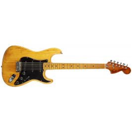 Fender 1979 Stratocaster Natural Real Relic