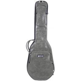 Attitude Studio Bass Guitar Bag Gloss Grey