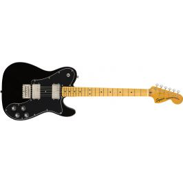 Fender Squier Classic Vibe 70s Telecaster Deluxe MN BK
