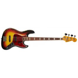 Fender 1966/67 Jazz Bass All Original!