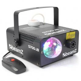 BeamZ LED Fog Flower