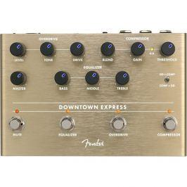 Fender Downtown Express