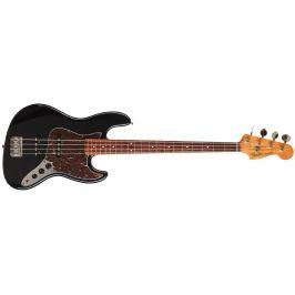 Fender 1994 Jazz Bass Black MIJ