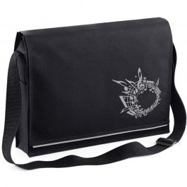 Mapac Music Messenger Bag