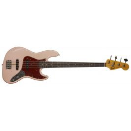 Fender 2017 Custom Shop 1960 Jazz Bass Journeyman