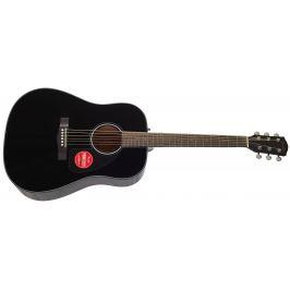 Fender CD-60 V3 DS WN BK