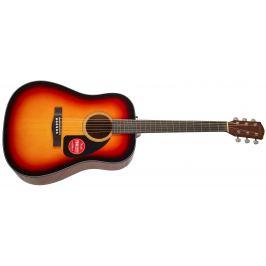 Fender CD-60 V3 DS WN SB
