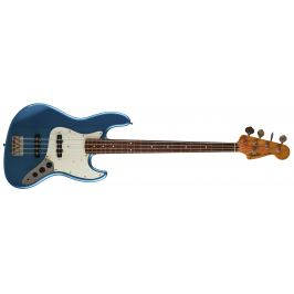 Fender 1994 Jazz Bass Blue Metallic MIJ