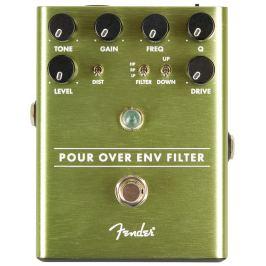 Fender Pour Over Bass Envelope Filter