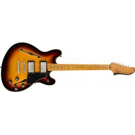 Fender Squier Classic Vibe Starcaster MN 3TS