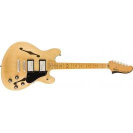 Fender Squier Classic Vibe Starcaster MN NAT