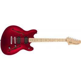 Fender Squier Affinity Starcaster MN CAR