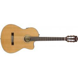 Fender CN-140SCE Nylon WN NT