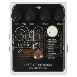 Electro-Harmonix BASS9