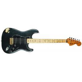 Fender 1977 Stratocaster BK