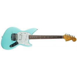 Fender 1996 Jag-Stang Kurt Cobain Designed MIJ