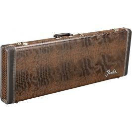 Fender Legacy Series Case Strat/Tele 2-Tone Gator