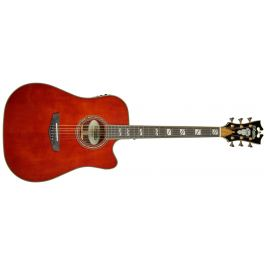 D'Angelico Excel Bowery Auburn