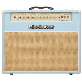 Blackstar HT Club 40 MkII Black and Blue