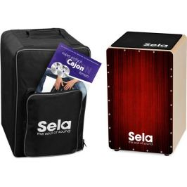 Sela Varios Red Bundle