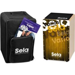 Sela Varios Gold Bundle