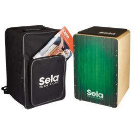 Sela Varios Green Bundle