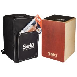 Sela Primera Red Bundle