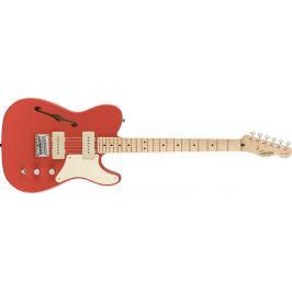 Fender Squier Paranormal Cabronita Telecaster Thinline MN FR