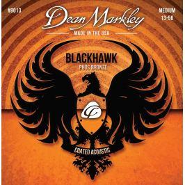 Dean Markley 8013 MED 13-56 Blackhawk Pure Bronze