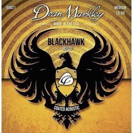 Dean Markley 8021 MED 13-56 Blackhawk 80/20 Acoustic