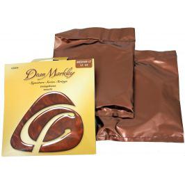 Dean Markley 2004 ML 12-54 VintageBronze Acou. 3-PACK 012-016-025-032-