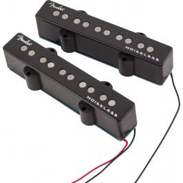 Fender Ultra Noiseless J-Bass V Pickup Set