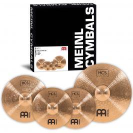 Meinl HCS Bronze Complete Set