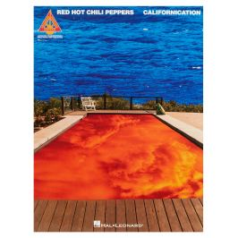 MS Red Hot Chili Peppers - Californication