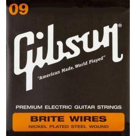 Gibson Brite Wires Ultra Light Mediums